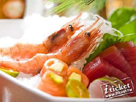 台中裕元花園酒店溫莎咖啡廳自助式平日午/晚餐 【一套十張】