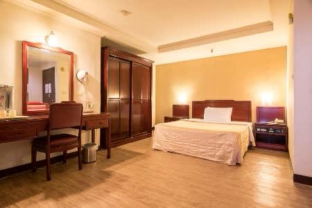 台中市 銀河平價旅館 線上住宿訂房
