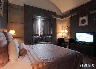 新北市儷閣別墅旅館 線上住宿訂房