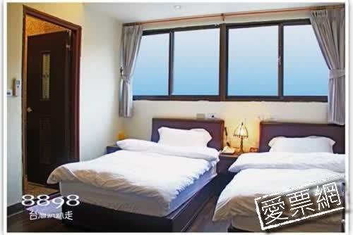 馬祖蓮園民宿 Lian-Yuan Homestay 線上住宿訂房