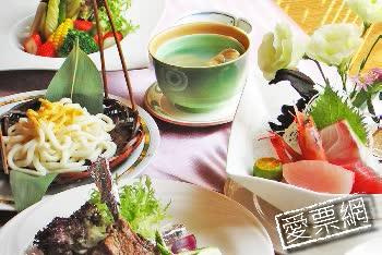台中裕元3F金賞日式套餐一客餐劵