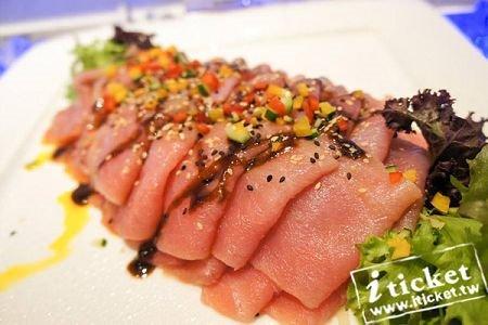 真膳美饌百食匯平日吃到飽自助百食匯午餐劵-台中山西店