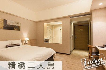 台東F- HOTEL知本館 線上住宿訂房