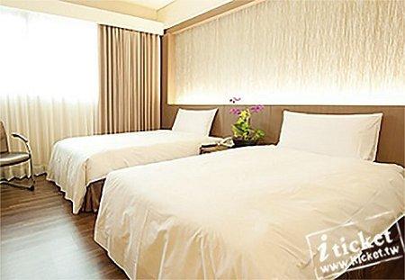花蓮麗軒國際飯店 線上住宿訂房
