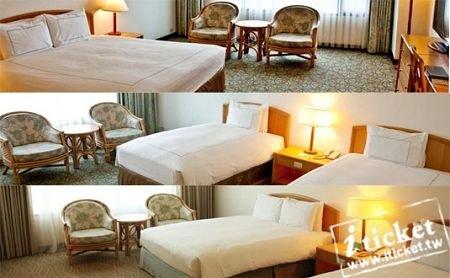 花蓮美侖大飯店 線上住宿訂房