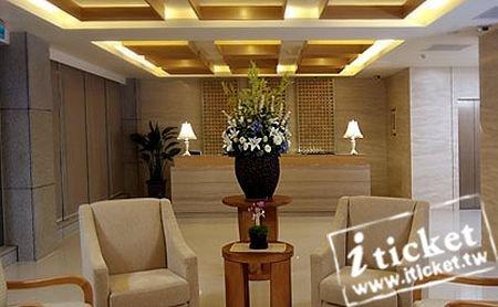 花蓮海悅酒店 線上住宿訂房