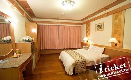 台東知本東台溫泉飯店 線上住宿訂房