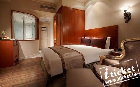 花蓮香城大飯店 線上住宿訂房