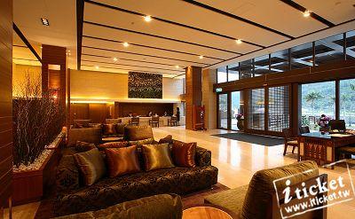 台東富野溫泉休閒會館 線上住宿訂房