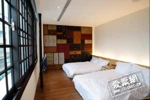 台南掘旅 Journey Hostel 線上住宿訂房 $772 - 愛票網