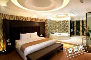 台南清水漾 H Villa Inn 線上住宿訂房