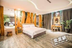 台南歐悅連鎖精品旅館新營館 OHYA Boutique Motel-Shin-Ying Branch 線上住宿訂房