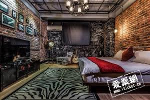 台南Bellus Inn 線上住宿訂房 $1876 - 愛票網