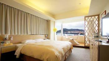 基隆市蔚藍海景旅店 線上住宿訂房