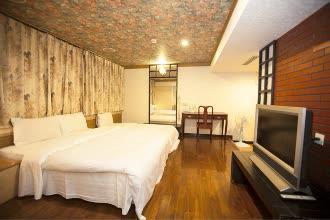 桃園市 上海商務旅館 線上住宿訂房