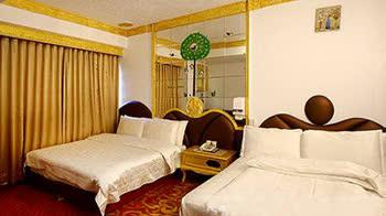 基隆市阿樂哈大飯店 線上住宿訂房