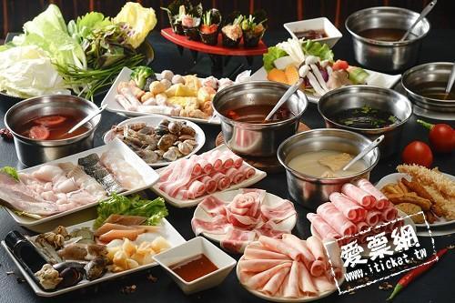 宝TAKARA日式涮涮鍋平日午餐吃到飽
