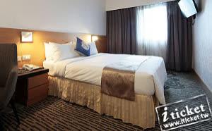 台南林肯飯店 線上住宿訂房