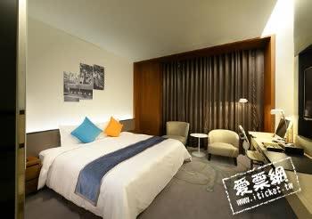 台南榮美金鬱金香酒店 Golden Tulip Glory Fine Hotel 線上住宿訂房