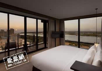 台南大員皇冠假日酒店 Crowne Plaza Tainan 線上住宿訂房
