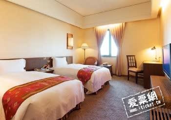 台南家新大飯店 Jia Hsin Garden House 線上住宿訂房
