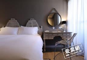 台南安平留飯店 Hotel de L'eau -Anping 線上住宿訂房