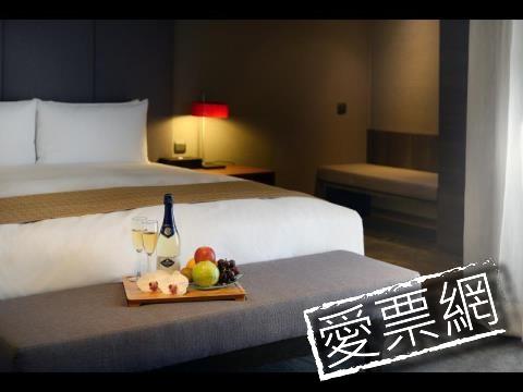 花蓮 成旅晶贊飯店‧花蓮假期 線上住宿訂房