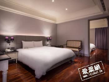 高雄麗景酒店 Lees Boutique Hotel 線上住宿訂房