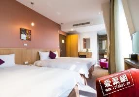 高雄旗津道沙灘酒店 In Young Hotel 線上住宿訂房