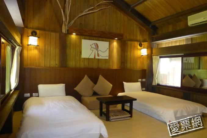 花蓮 太魯閣山月村 (Leader Village Taroko Hotel) 線上住宿訂房