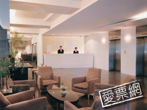 台北國聯大飯店 United Hotel  線上住宿訂房 - 愛票網