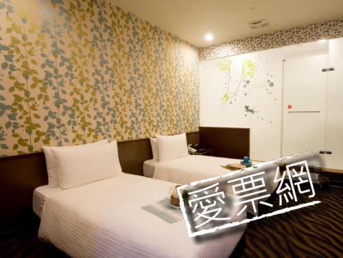 台北西門日記 - 六福館 Diary of Ximen Hotel II-Liu Fu Branch線上住宿訂房