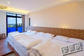 澎湖龍泉海景民宿 Long Cyuan Hai Jing B&B線上住宿訂房