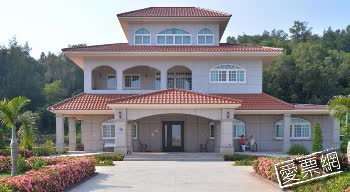金門金閱莊園 Jin Yeh Village Garden of Kinmen 線上住宿訂房