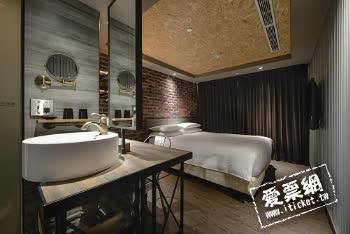 高雄城市商旅高雄駁二特區 City Suites Kaohsiung Pier2 Hotel 線上住宿訂房