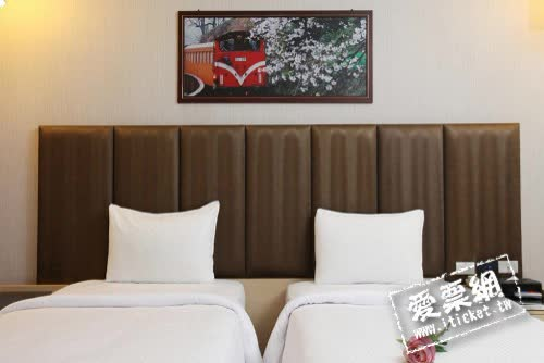 嘉義嘉禾玉山國際大飯店 E. Sun Villa Hotel & Resort 線上住宿訂房