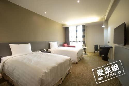 嘉義樂億皇家渡假酒店 Look Royal Resort 線上住宿訂房