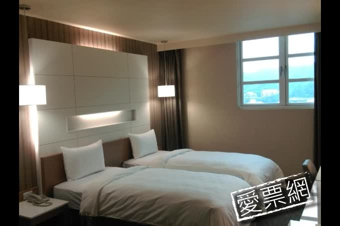 康橋大飯店 - 花蓮站前館 (Kindness Hotel Hualien)