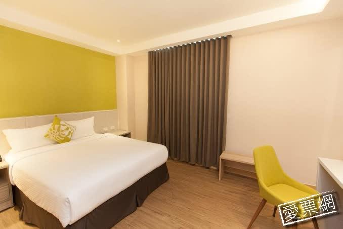 F Hotel花蓮忠孝館 (F Hotel Hualien Zhongxiao) 線上住宿訂房