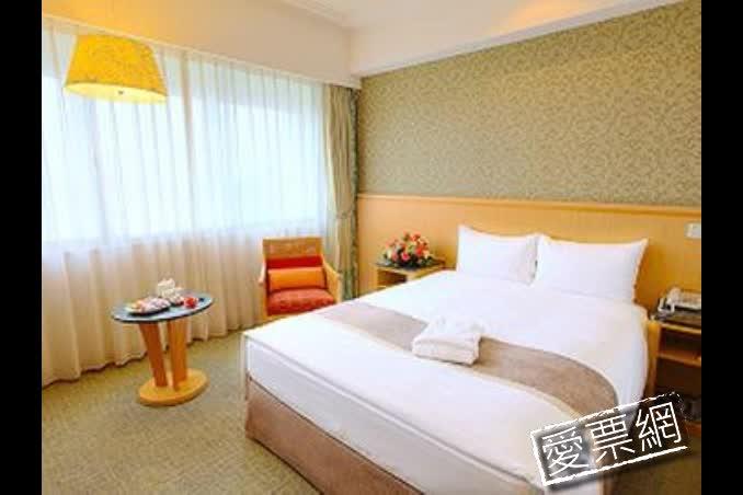 花蓮翰品酒店 (Chateau de Chine Hotel Hualien) 線上住宿訂房