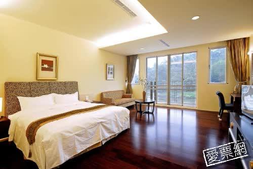 南投 青井澤休閒旅店 (Sun Moon Lake Karuizawa Villa B&B) 線上住宿訂房