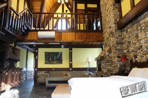 南投 清境普羅旺斯玫瑰莊園 (Provence Rose Lodge in Ching Jing B&B) 線上住宿訂房