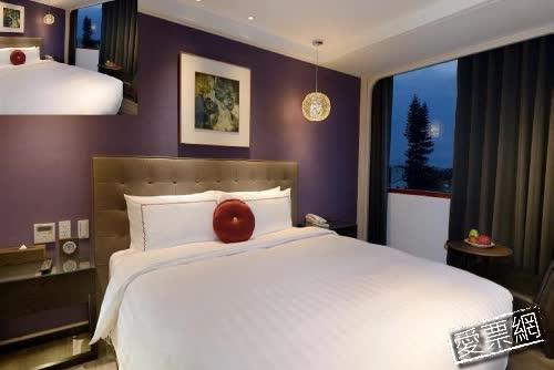 花蓮 星空海藍大飯店 (Shiny Ocean Hotel) 線上住宿訂房