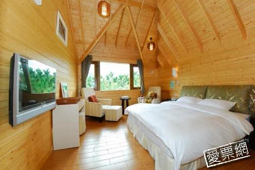 南投 櫻花嶺渡假山莊 (Sakura Villa) 線上住宿訂房