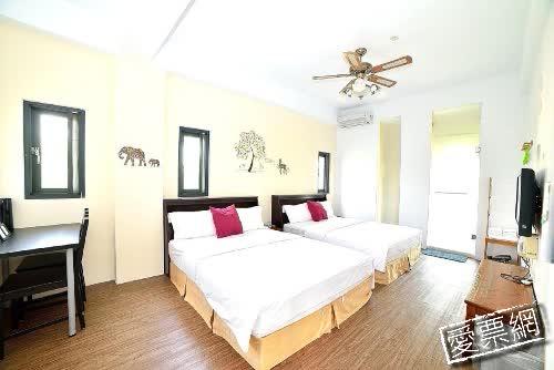 南投 和愉的家民宿 (Hoyu's Home) 線上住宿訂房