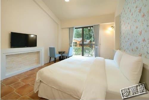 南投 悠森境渡假村 (Yu Shen Jing Resort) 線上住宿訂房