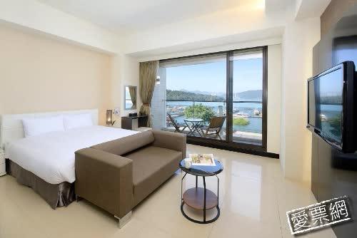 南投 湖悅景觀旅店 (Hu Yue Lakeview Hotel) 線上住宿訂房