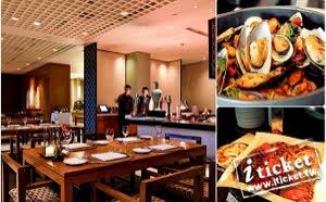 [愛票網] 日月潭涵碧樓1人東方餐廳自助式下午餐吃到飽