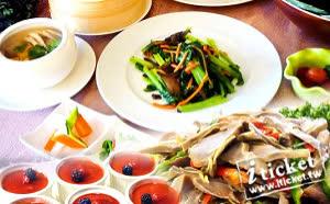 [愛票網] 台北假日飯店Sams Cafe自助下午茶吃到飽餐券