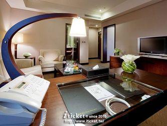 台南桂田酒店 線上住宿訂房